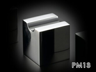 豪華辦公桌配件你用人的不銹鋼 PRIMARIO 遺跡紙張重量的最高品質的多維資料集 (負) PM13