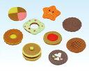 色のつくりかた表&混色プレート付!【お取り寄せ商品】【メール便不可】クッキーやさんになろ...