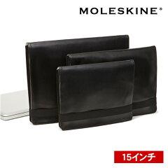 モレスキン(モールスキン) MOLESKINE ラップトップケース 15インチ 【文房具ならワキ文具】
