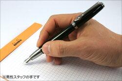 プラティグナムPlatignum万年筆【デザイン文具】【デザイン輸入海外おしゃれ】