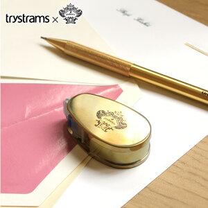 トライストラムス trystrams オロビアンコ Orobianc BRASS テープのり