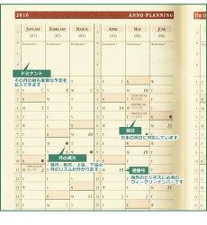 【名入れ無料】【2017年手帳】クオバディスQUOVADISビソプランプレステージクラブ(2017年1月から使用可)