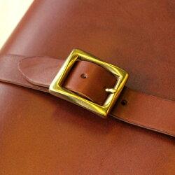【名入れ無料】和気文具オリジナル石原10年日記専用本革カバー