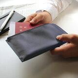 【名入れ 無料】dunn パスポートケース/ペンケース デザイン おしゃれ ギフト
