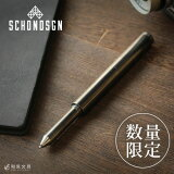 [限定] ショーン・デザイン Schon DSGN PVD DLC ステンレススチール PVD DLC Stainless Steel ボールペン