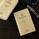 DIALOG NOTEBOOK ダイアログノート (3冊セット) ページ番号付 5mm方眼