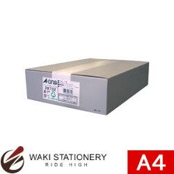 エーワンパソコンプリンタ&ワープロラベルSANYOタイプ10面A4判500シート28732