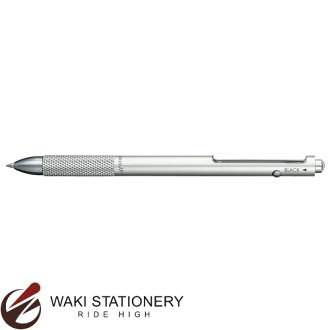 seramaruchishirizumarushan JP(原子筆+活動鉛筆)銀子(墨水色黑色/紅)16-0119-219[16-0119][活動鉛筆][活動鉛筆活動鉛筆原子筆多功能筆]