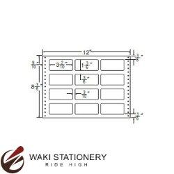 ナナフォームナナフォームLタイプ(耐熱タイプ)12×8(3・6)インチ12面(500折)LT12O
