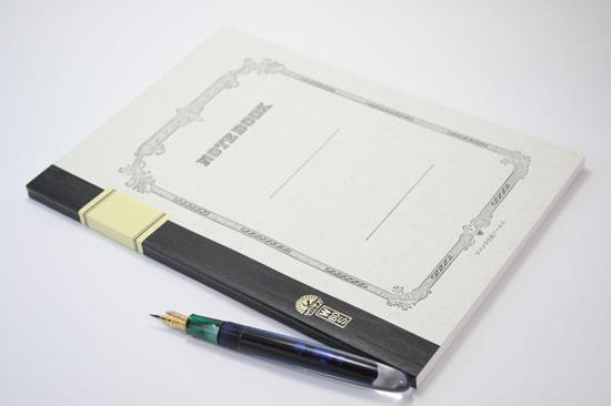 ツバメノート 大学ノート B5 W80S 5冊セット【デザイン文具】【文具 ノート】【大学ノート】【デザイン おしゃれ】 / 5セット