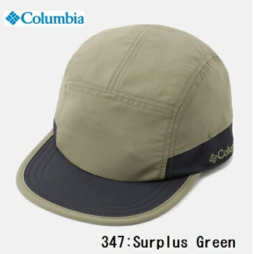 Columbia コロンビア 帽子リバートゥーロックキャップ2019モデル PU5035