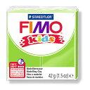 【メ可】ステッドラー CLAY FIMO オーブンクレイ フィモ キッズ <ライム> 8030-51