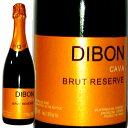 イタリアワインならボン・ヴィーノで買える「ディボン・カヴァ・ブリュット レゼルヴァ リザーブ ギフト」の画像です。価格は1,186円になります。