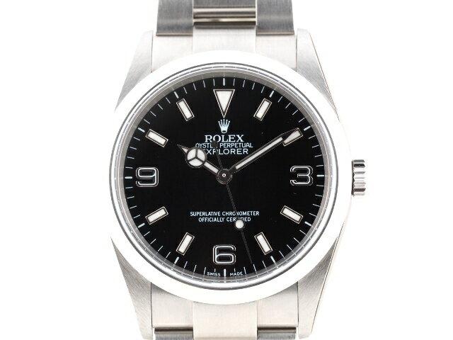腕時計, メンズ腕時計 ROLEX Ref.1142701 Y