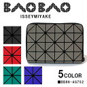 BAOBAO バオバオ ISSEY MIYAKE INC. JAM WALLET 二つ折財布 bb-86ag752 ユニセックス