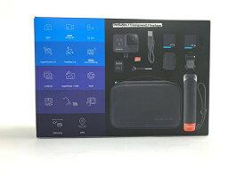 ゴープロGoProHERO8ブラックアクションカメラバンドル(並行輸入品)