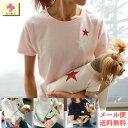 リンクコーデスターTシャツ愛犬のお名前プリント無料人用Tシャツ(半袖・長袖)名入れTシャツ犬 ペットダックスチワワヨーキートイプー
