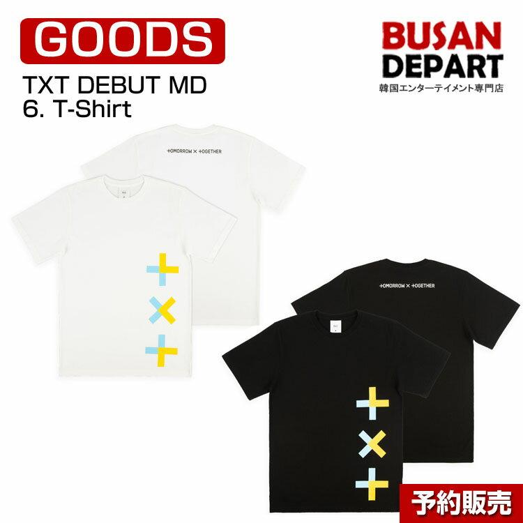 コレクション, その他 6. T-Shirt TXT DEBUT MD