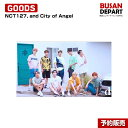Dicon vol.05 NCT127, and City of Angel MINI PHOTOBOOK 和訳つき 送料無料