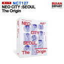 NCT127 [NEO CITY :SEOUL-The Origin] KITVIDEO 字幕 English,chinese 1次予約 送料無料