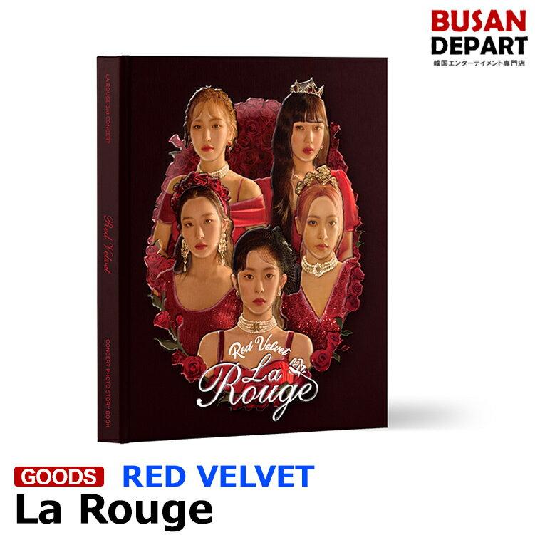 韓国(K-POP)・アジア, 韓国(K-POP)  RED VELVET Red Velvet 3rd Concert 8211; La Rouge 1