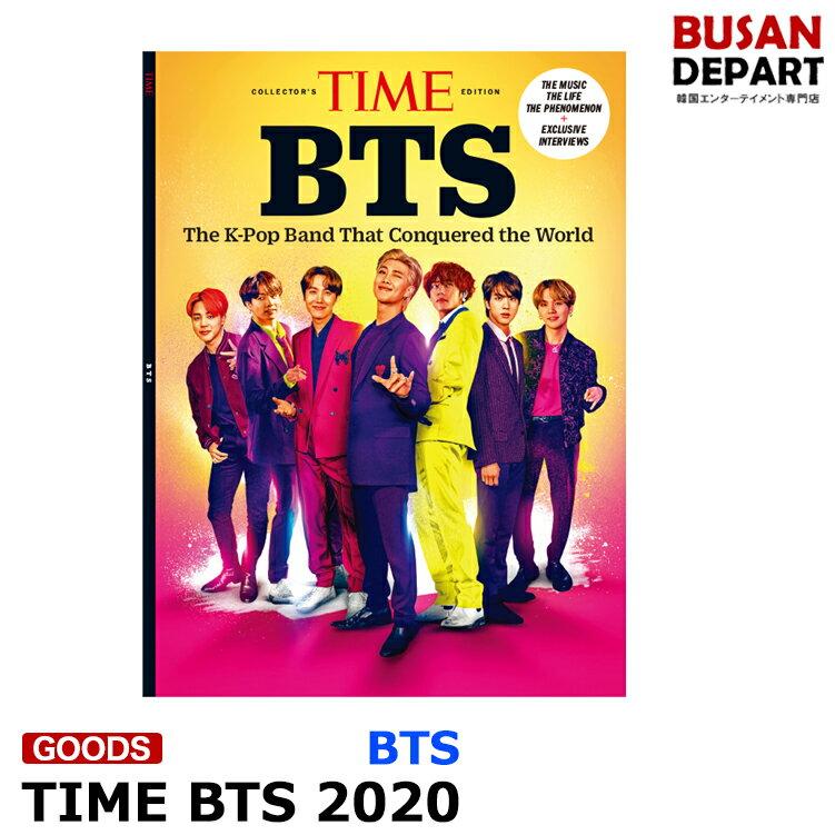 韓国(K-POP)・アジア, 韓国(K-POP)  TIME BTS 2020 :BTS 96 1