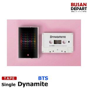 カセットテープでBTSのDynamiteを聴きたいArmyの為のラジカセ入門