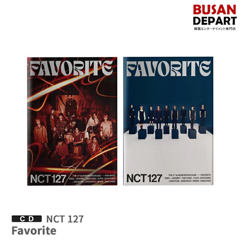 CD, 韓国(K-POP)・アジア 2 NCT 127 3 Favorite CD 1