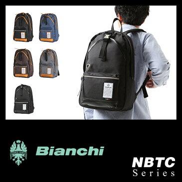 リュック メンズ ビアンキ Bianchi ユニセックス レディース リュックサック バックパック デイパック 日本正規品 NBTC-05
