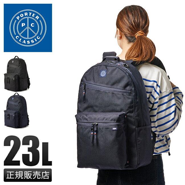 レディースバッグ, バックパック・リュック  LB423L Porter Classic PC-050-950