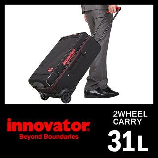 イノベーターinnovatorビジネスキャリー2輪出張通勤GI-5321CD