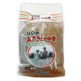 【無添加】あさぎり味噌 2kg【国産】【熊本県産麦・大豆使用】