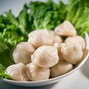 北海道もちプリ餃子詰め合わせ 室蘭製麺