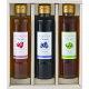 Sweet Vinegar MIKURA 選べる3本ギフトセット(ブルーベリー・青梅・ゆず…