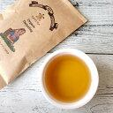 フェアトレード オーガニック 有機栽培 インド産 紅茶 セカンドフラッシュ ダージリン 茶葉 50g 【世界三大銘茶】