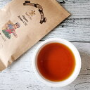 フェアトレード オーガニック 有機栽培 インド産 紅茶 茶葉タイプ セカンドフラッシュ アッサムCTC 100g(50g×2個)