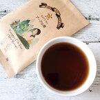 中国・雲南省産 プーアル茶 茶葉 50g フェアトレード【黒茶】【健康茶】【プーアール茶】