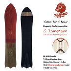 【1819モデル 入荷!】T.J Brand backyard toy Golden Bat / Bonzar Boomerang Carbon model 2019モデル / ティージェイ ゴールデンバット