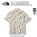 THENORTHFACENR21931S/SClimbingSummerShirt/ザ・ノースフェイスショートスリーブクライミングサマーシャツ(メンズ)