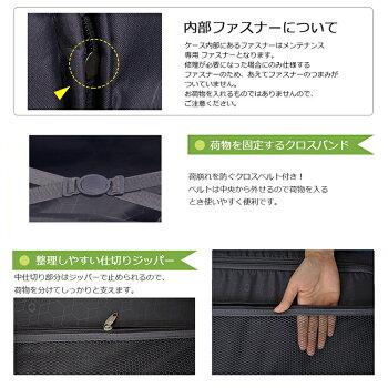 スーツケースLサイズ7日8日9日10日11日12日13日14日大型キャリーケースキャリーバッグ超軽量ファスナー送料無料1年間保証