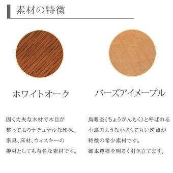 【ココロアンティーク18号】素材の特徴