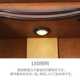 【ココロアンティーク18号】LED照明