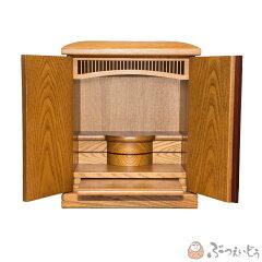 創業100余年の専門店が選ぶ上質の品仏壇 上置仏壇 ピーチ【送料無料】【marathon0920_300】