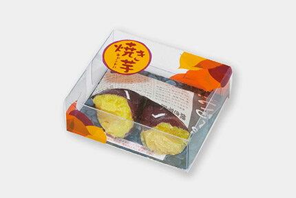 ローソク・焼き芋キャンドル