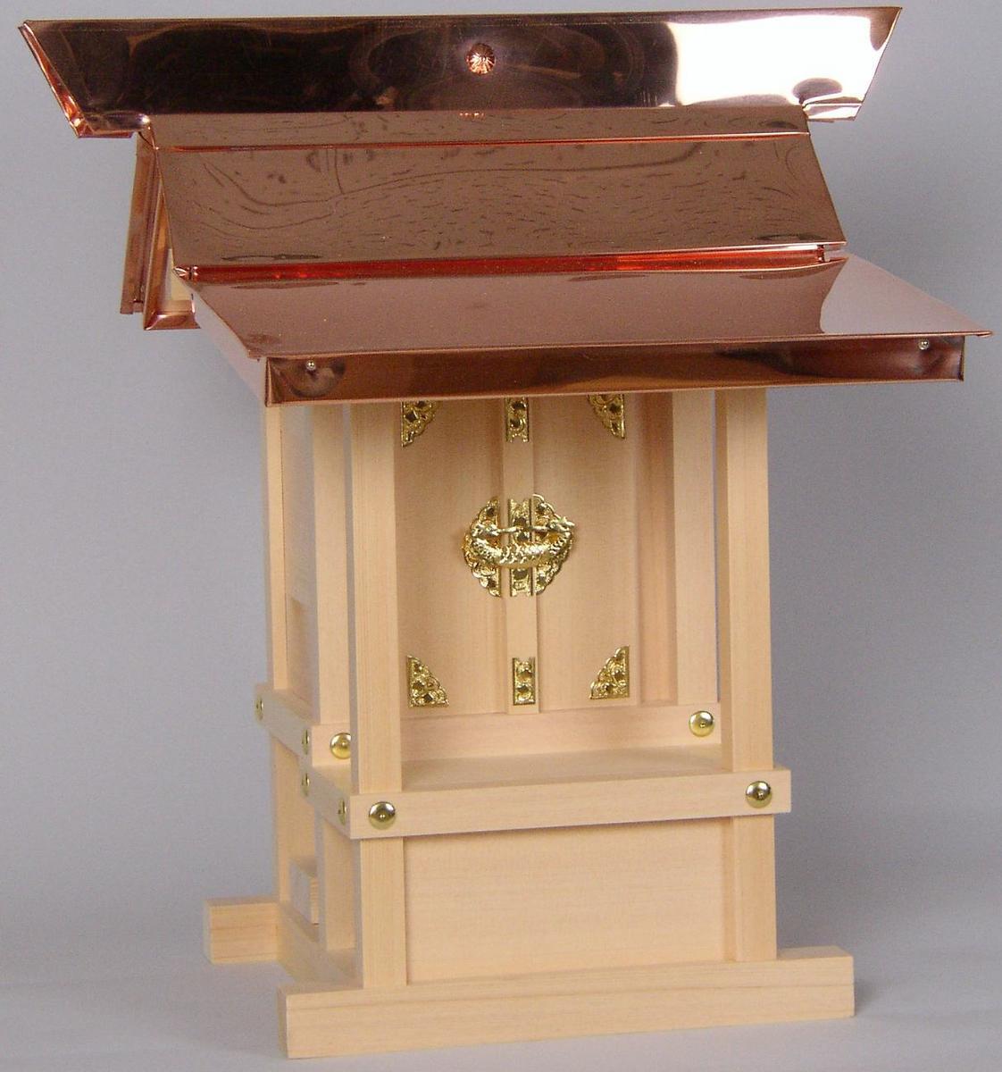 板宮7寸 外宮:仏壇 仏具 神棚のハセガワ仏壇