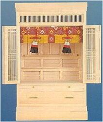 特選祭壇宮100【主材:尾州檜】(祖霊舎)