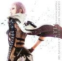 LIGHTNING RETURNS:FINAL FANTASY XIII オリジナル・サウンドトラック プラス 【中古】
