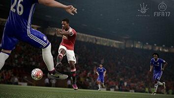 FIFA 17 -PS4 【中古】