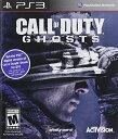 【すぐに使えるクーポン有!2点で50円、5点で300円引き】Call of Duty Ghosts (輸入版:北米) - PS3/【PlayStation 3】 【中古】