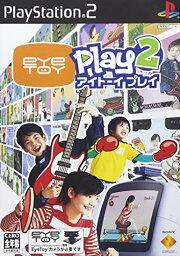 【すぐに使えるクーポン有!2点で50円、5点で300円引き】アイトーイ プレイ2(ソフト単体版)/【PlayStation2】 【中古】